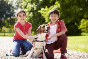 COSA  FARE … quando incontro un cane