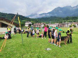 GREST – San Gregorio nelle Alpi – Paderno – 27 Luglio 2021